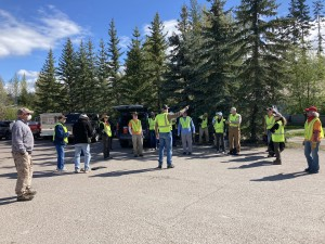 Spring Highway Cleanup 2020